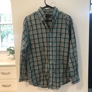 Southern Marsh Dress Shirt